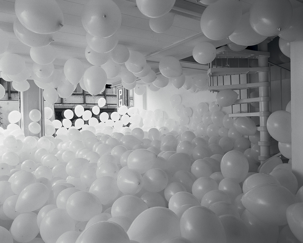 New on Artimage: Martin Creed