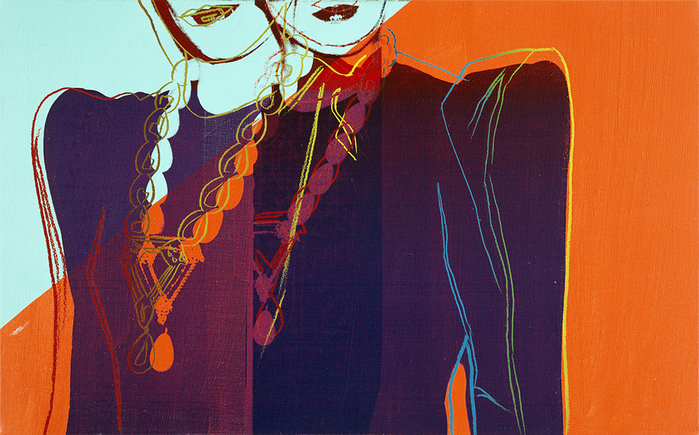 Warhol in Fashion
