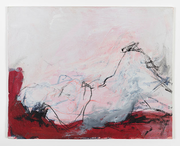Mother 2017 Tracey Emin