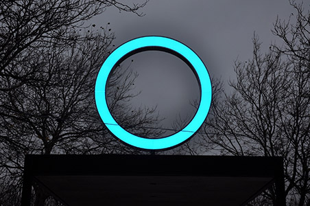 Chromocochere, 2015, David Batchelor