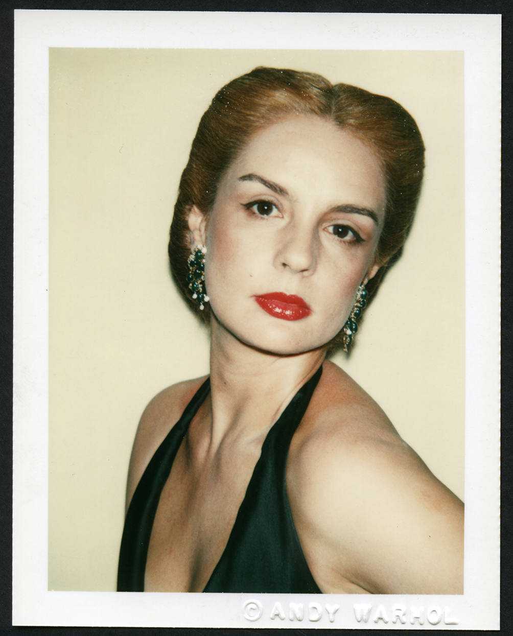 Carolina Herrera 1978 Andy Warhol The Andy Warhol Foundation For The Visual Arts Inc Dacsartimage 2018