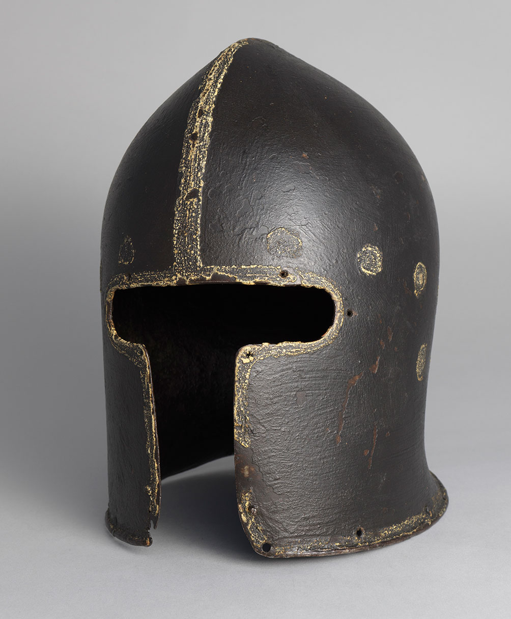 Sallet Unknown Artist Maker Milan Italy Date C 1455 The Wallace Collection